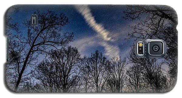 Kentucky Sky Galaxy S5 Case