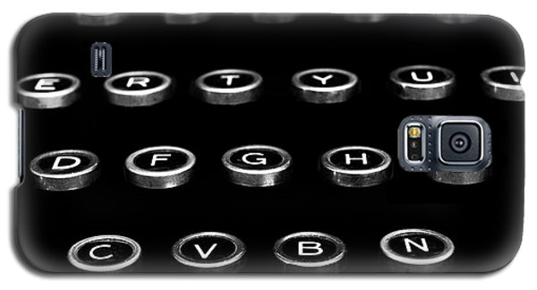 Keys Galaxy S5 Case