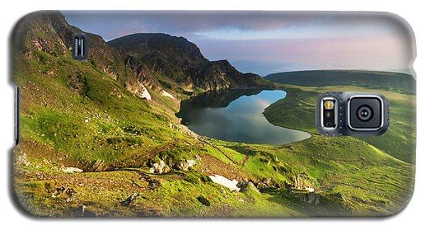 Kidney Lake Galaxy S5 Case