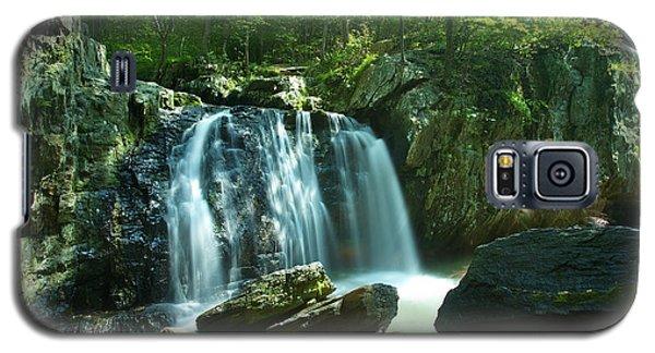 Kilgore Falls In Summer Galaxy S5 Case