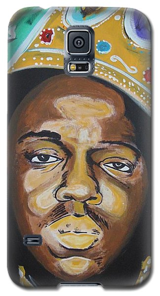 King Christopher Galaxy S5 Case