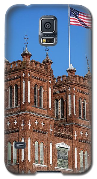 King Mill - Augusta Ga 3 Galaxy S5 Case