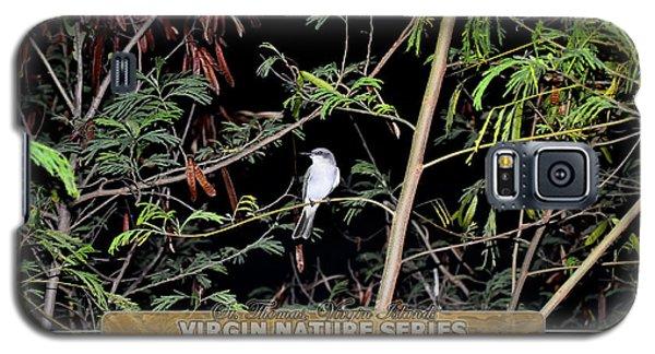 Kingbird In Casha - Virgin Nature Series Galaxy S5 Case