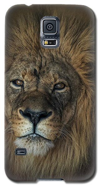 King's Gaze Galaxy S5 Case
