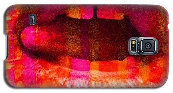 Kiss Me Galaxy S5 Case