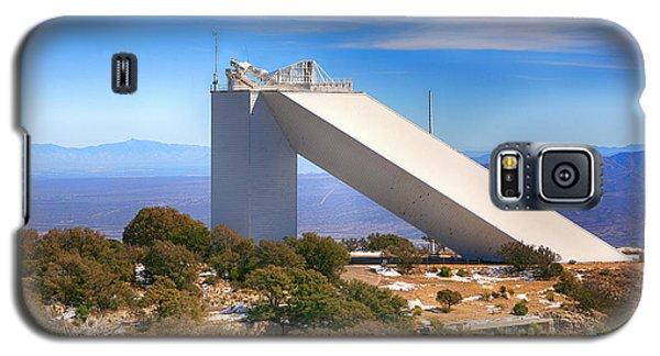 Kitt Peak Observatory Galaxy S5 Case