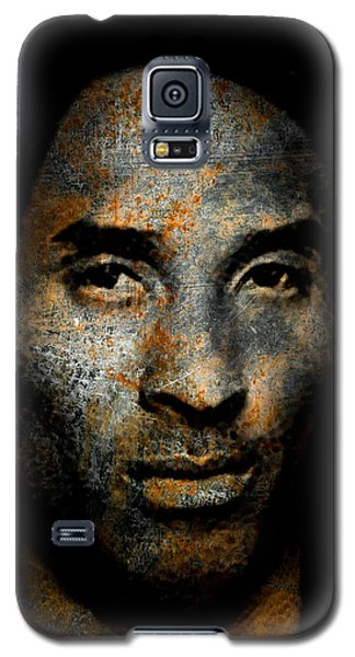 Kobe Bean Bryant Galaxy S5 Case