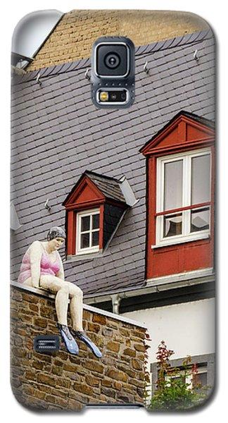 Koblenz Whimsy Galaxy S5 Case