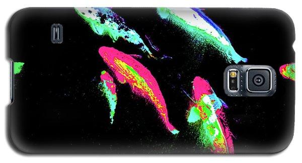 Koicarpscape 2 Galaxy S5 Case