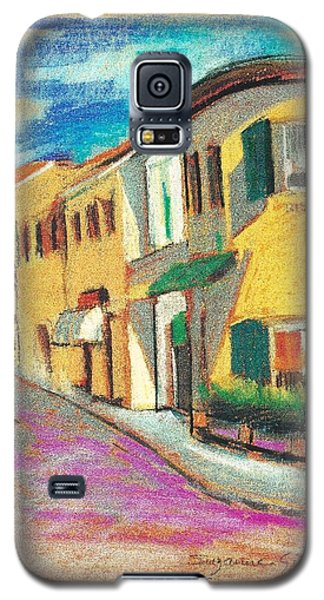 La Bichicletta Galaxy S5 Case