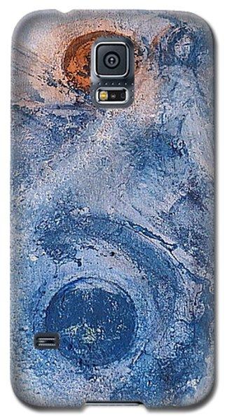 La Donna Del Lago Galaxy S5 Case