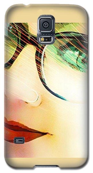 La Va Rache  Galaxy S5 Case