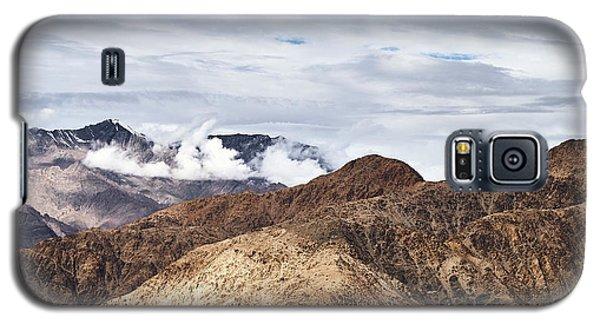 Ladakh Peaks Galaxy S5 Case