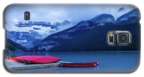Lake Louise Galaxy S5 Case