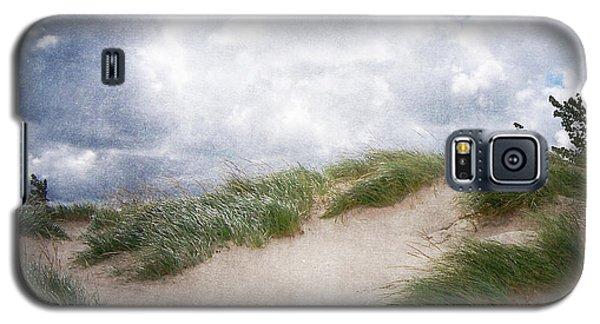 Lake Michigan Sand Dunes Galaxy S5 Case