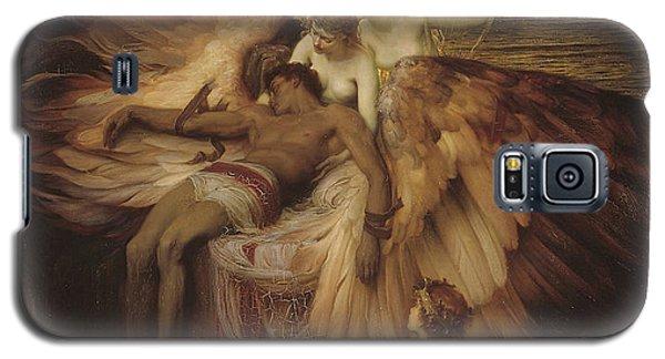 Lament Of Icarus Galaxy S5 Case