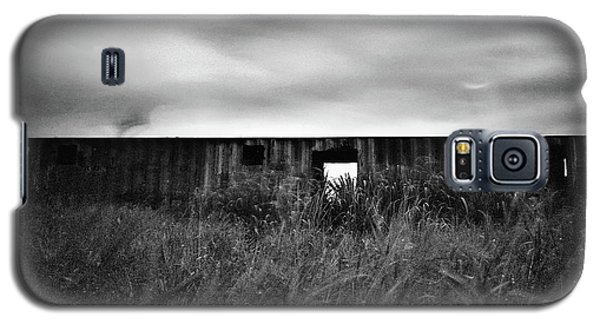 Land Of Decay Galaxy S5 Case