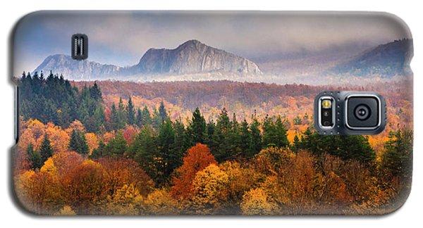 Land Of Illusion Galaxy S5 Case