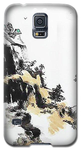 Land Of Zen Galaxy S5 Case