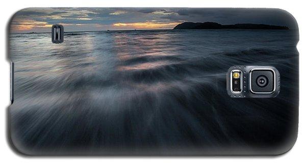 Langkawi Sunset Galaxy S5 Case