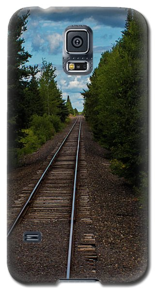 Leading Lines Galaxy S5 Case