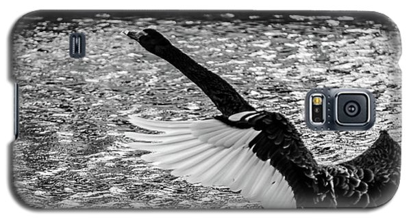 Learning To Fly Galaxy S5 Case