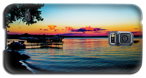 Leech Lake Galaxy S5 Case