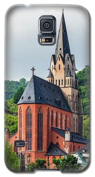 Liebfrauenkirche Oberwesel Galaxy S5 Case