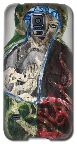 Life Gives And Life Takes Galaxy S5 Case