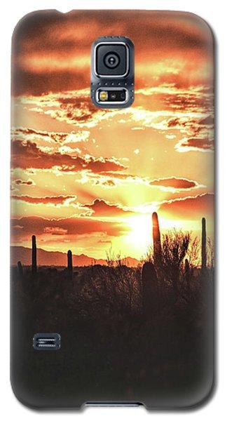 Light Of Arizona Galaxy S5 Case