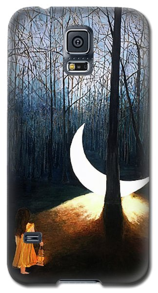 L'il Luna Galaxy S5 Case