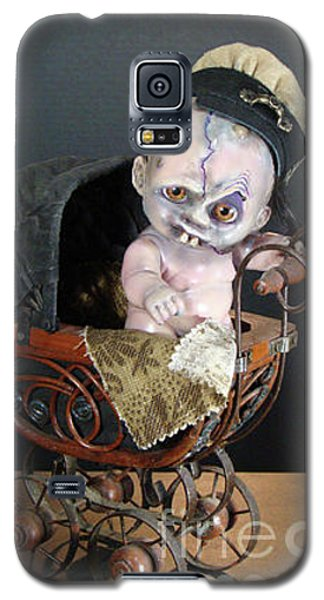 Lil' Orphan Andy Galaxy S5 Case