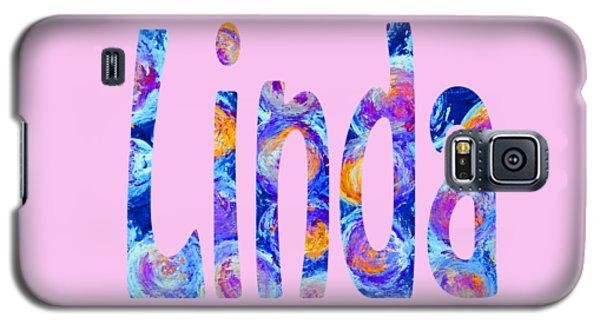 Linda 2 Galaxy S5 Case