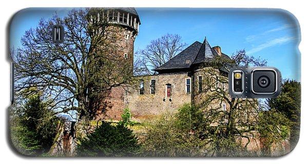 Linn Castle Galaxy S5 Case