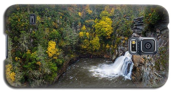 Linville Falls - Linville Gorge Galaxy S5 Case