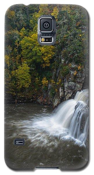 Linville Falls Galaxy S5 Case