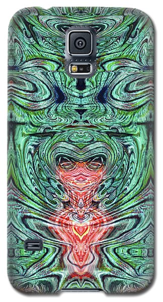 Liquid Cloth Galaxy S5 Case