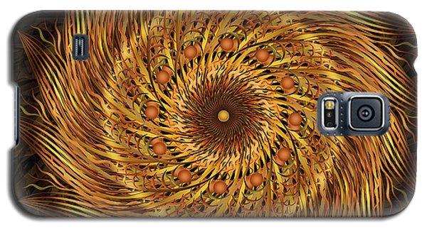 Listen To The Wind Galaxy S5 Case