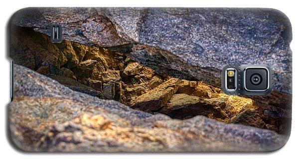 Lit Rock Galaxy S5 Case