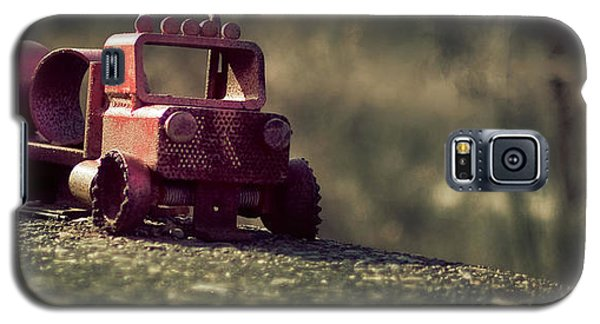 Little Engine That Could Galaxy S5 Case