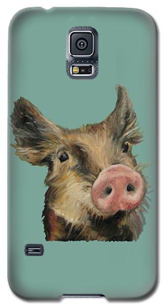 Little Piglet Galaxy S5 Case