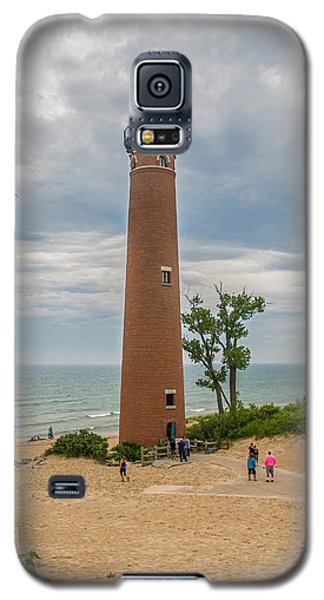 Little Sable Point Lighthouse Galaxy S5 Case