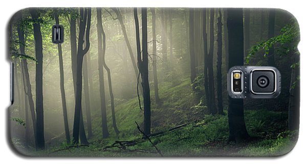 Living Forest Galaxy S5 Case