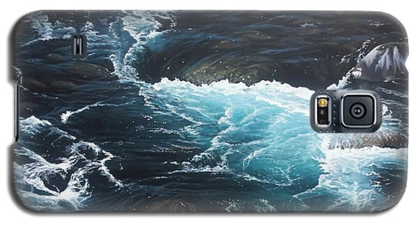 Living Waters Galaxy S5 Case