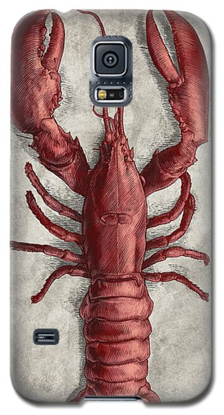 Lobster Galaxy S5 Case