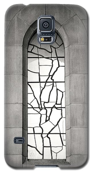 Lone Cathedral Window Galaxy S5 Case