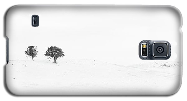 Lonely Together Galaxy S5 Case