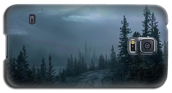Lonely Trails Galaxy S5 Case