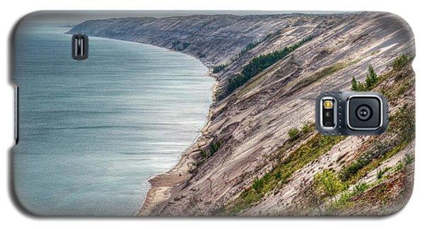 Long Slide Overlook Galaxy S5 Case