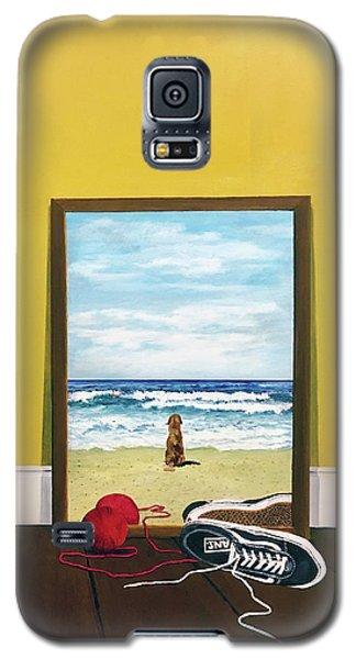Loose Ends Galaxy S5 Case